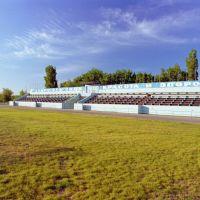 Стадион, Палласовка