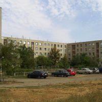 """Чешский квартал"", Палласовка"