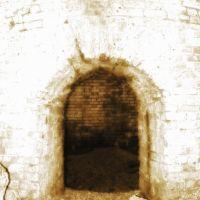 внутри Водонапорной башни, апрель 2008 года, Палласовка