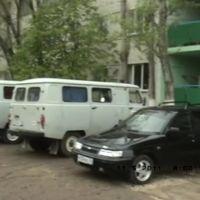 Дом-интернат для престарелых и инвалидов, Палласовка