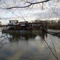 """""""Бульбинская флотилия"""", Палласовка"""