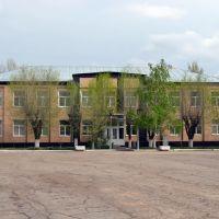 Музыкальная школа, Палласовка