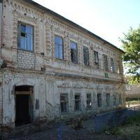 постройка 19 века, Рудня