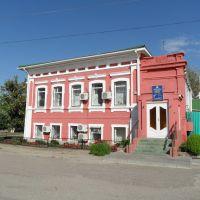 Пенсионный фонд., Рудня