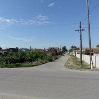 Улица Курганная., Рудня