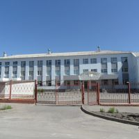 Руднянская школа., Рудня