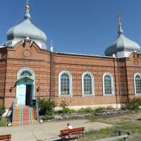 Храм Архистратига Божия Михаила., Рудня