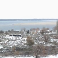 Волга, Светлый Яр