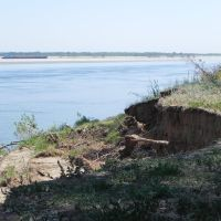 Volgas riverside near Svetlyy Yar (12 Jun 2012), Светлый Яр