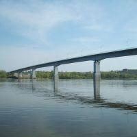 Мост через р. Дон 03.05.2009, Серафимович