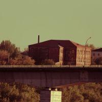 Старая школа в Серафимовиче, Серафимович
