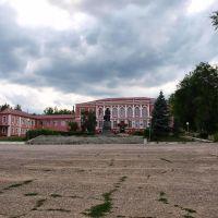 г. Серафимович, Волгоградская обл., Серафимович