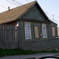 Домовладение., Средняя Ахтуба