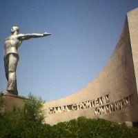 Строителям коммунизма (июль 06), Сталинград