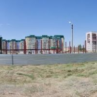 "Панорама ""7 ветров"", Сталинград"