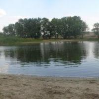 Chir River, Суровикино