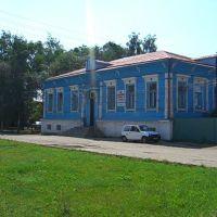 АПТЕКА построена в 1915 году, Урюпинск