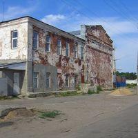 ДОМ  ОФИЦЕРОВ, Урюпинск