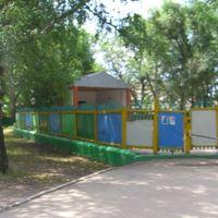 ТАНЦПЛОЩАДКА, Урюпинск