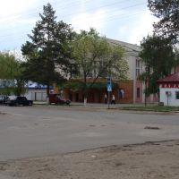 К/Т  ``МИР``, Урюпинск