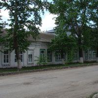 УРЮПИНСКАЯ  ТИПОГРАФИЯ, Урюпинск