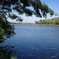 Озеро, Урюпинск