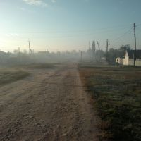 Туман, Фролово