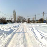 11.03.12 Еще дорога, Фролово