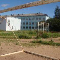 Первая школа, Бабаево