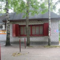 Магазин у Вокзала, Бабаево