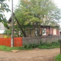 Дом около мостика, Бабаево