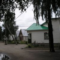 Бабаево.Магазины, Бабаево
