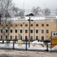Бабаево, Бабаево