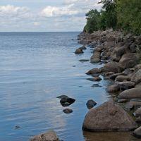 Белое озеро, Белозерск