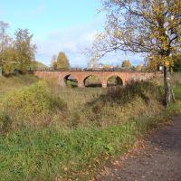 Мост, Белозерск