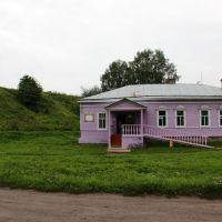 """Музей """"Русская изба"""", Белозерск"""