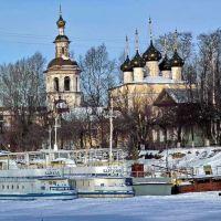Вологда, Вологда