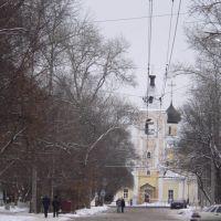 ул. Первомайская, Вологда