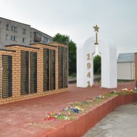 поселок Вохтога, Вологодская область, Россия, Вохтога