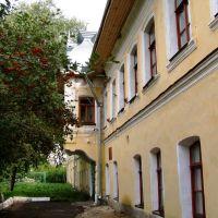 Краеведческий музей, Грязовец