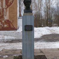Елизавета Пылаева, Грязовец