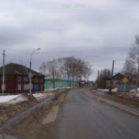 ул.К.Маркса, Грязовец