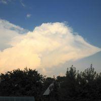Облако-мышь, Кадуй