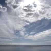 Озеро Белое., Липин Бор