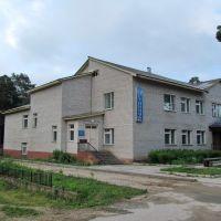 Гостиница, Липин Бор