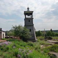 Колокольня, Никольск