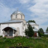 Церковь, Никольск