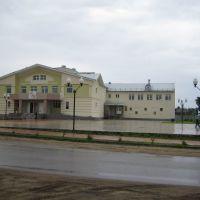 Новый ДК, Никольск