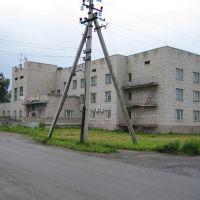 Гостиница, Никольск