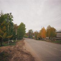 Ул Конева Рынок, Никольск